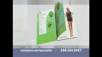 Nutrisystem Meal Planner TV Spot, 'Special Offer' - Thumbnail 3