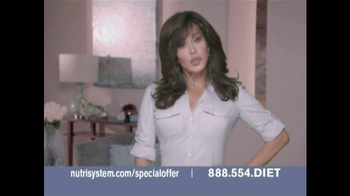 Nutrisystem Meal Planner TV Spot, 'Special Offer' - 328 commercial airings