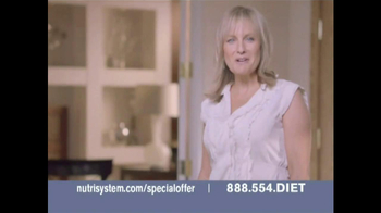 Nutrisystem Meal Planner TV Spot, 'Special Offer' - Thumbnail 7
