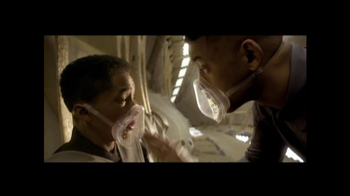 After Earth - 2233 commercial airings