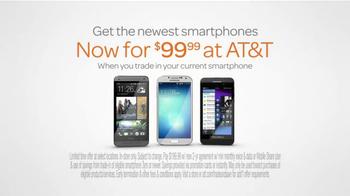 AT&T TV Spot, 'Half-Off Smartphones' - Thumbnail 9