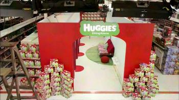 Huggies Slip-On TV Spot, 'Fitting Room' - Thumbnail 3