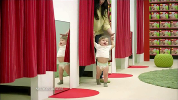 Huggies Slip-On TV Spot, 'Fitting Room' - Thumbnail 7