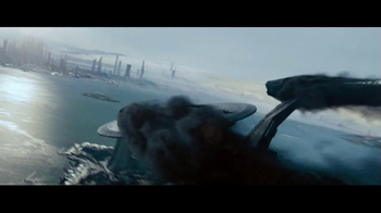 Star Trek Into Darkness - Alternate Trailer 16