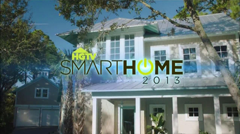 Garnier Ultra-Lift TV Spot, 'HGTV Smart Home 2013' - Thumbnail 4