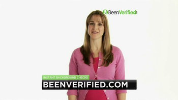 BeenVerified TV Spot, \'Online\'