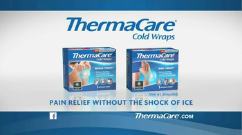 ThermaCare HeatWraps Lower Back and Hip TV Spot - Thumbnail 6
