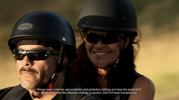 Victory Motorcycles TV Spot, 'The Victory Challenge' - Thumbnail 6