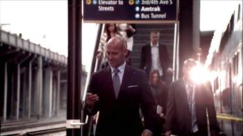 Men's Wearhouse TV Spot, 'Blue Suits and Gray Suits' - Thumbnail 1