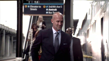 Men's Wearhouse TV Spot, 'Blue Suits and Gray Suits'