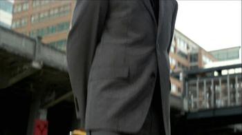 Men's Wearhouse TV Spot, 'Blue Suits and Gray Suits' - Thumbnail 6