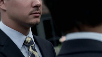 Men's Wearhouse TV Spot, 'Blue Suits and Gray Suits' - Thumbnail 7