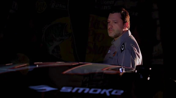 Bass Pro Shops TV Spot, 'Right Equiptment' Featuring Tony Stewart - Thumbnail 2