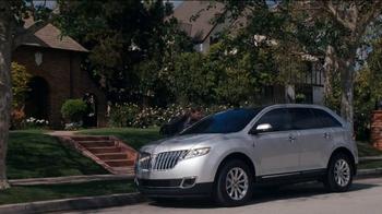 2013 Lincoln MKX TV Spot, 'Obsession' - Thumbnail 8