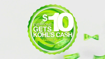 Kohl's Mom's Weekend Sale TV Spot, 'Great Gifts' - Thumbnail 9