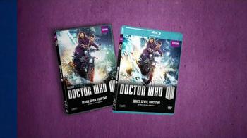 Doctor Who Series 7, Part 2 TV Spot - Thumbnail 1
