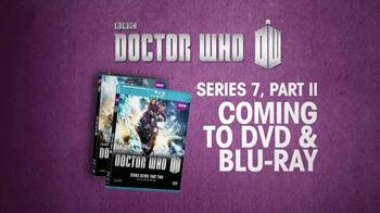 Doctor Who Series 7, Part 2 TV Spot - Thumbnail 6