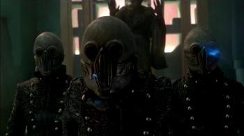 Doctor Who Series 7, Part 2 TV Spot - Thumbnail 2