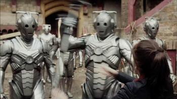 Doctor Who Series 7, Part 2 TV Spot - Thumbnail 3