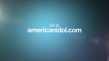 American Idol App TV Spot - Thumbnail 8
