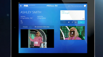 American Idol App TV Spot - Thumbnail 3