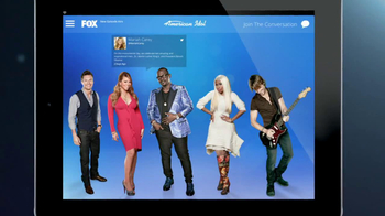 American Idol App TV Spot - Thumbnail 5