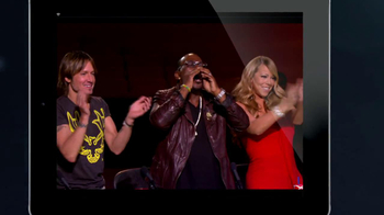 American Idol App TV Spot - Thumbnail 7