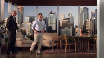 BNY Mellon Wealth Management TV Spot, 'He Isn't Ready' - Thumbnail 8