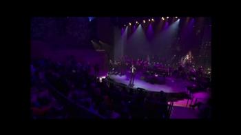 Josh Groban Live in the Round Tour TV Spot - Thumbnail 1
