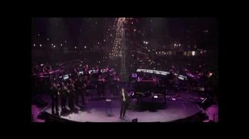 Josh Groban Live in the Round Tour TV Spot - Thumbnail 2