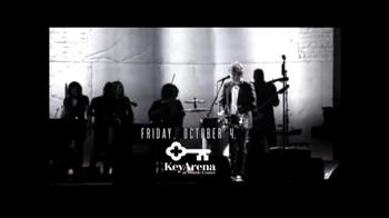 Josh Groban Live in the Round Tour TV Spot - Thumbnail 5