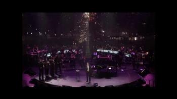 Josh Groban Live in the Round Tour TV Spot - Thumbnail 7