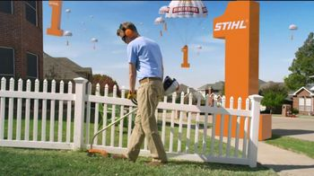 STIHL Dealer Days TV Spot, 'Trimmers, Blowers'