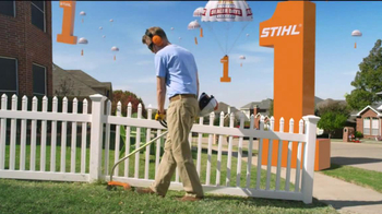 STIHL Dealer Days TV Spot, \'Trimmers, Blowers\'