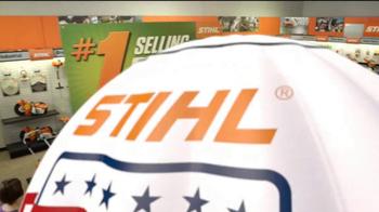 STIHL Dealer Days TV Spot, 'Trimmers, Blowers' - Thumbnail 5