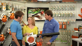 STIHL Dealer Days TV Spot, 'Trimmers, Blowers' - Thumbnail 7