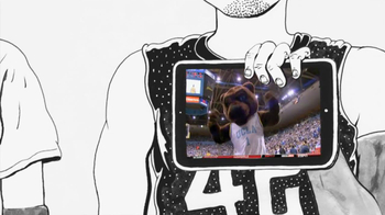 Watch ESPN App TV Spot, 'The Clutch Way to Watch with Xfinity TV' - Thumbnail 3