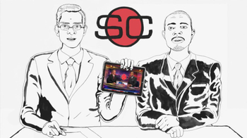 Watch ESPN App TV Spot, 'The Clutch Way to Watch with Xfinity TV' - Thumbnail 4
