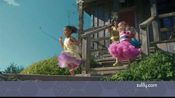 Zulily TV Spot, 'Itsy Bitsy Spider'