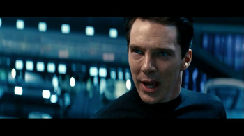 Star Trek Into Darkness - Alternate Trailer 18