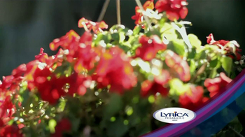 Lyrica TV Spot, 'Terry' - Thumbnail 9