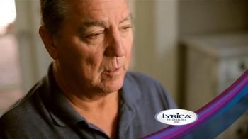 Lyrica TV Spot, 'Terry' - Thumbnail 2
