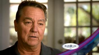 Lyrica TV Spot, 'Terry' - Thumbnail 3