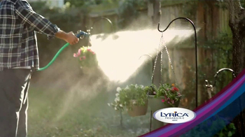 Lyrica TV Spot, 'Terry' - Thumbnail 8