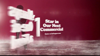 Dr Pepper TV Spot, 'One of One Pt. 2' Song C2C - Thumbnail 8