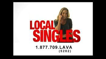 Lavalife TV Spot, 'Let Me Surprise You'