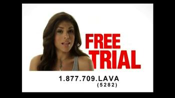 Lavalife TV Spot, 'Let Me Surprise You' - Thumbnail 4