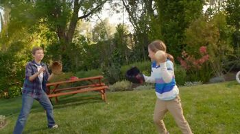 Jif Creamy TV Spot, 'Playing Catch' - 1164 commercial airings