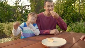 Jif Creamy TV Spot, 'Playing Catch' - Thumbnail 9