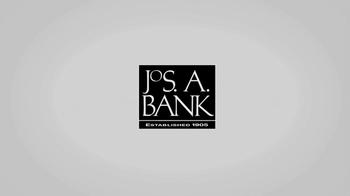 JoS. A. Bank Instant Wardrobe Sale TV Spot - Thumbnail 1